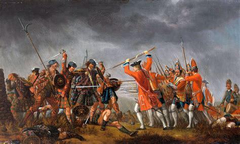battle  culloden