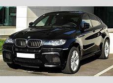 2018 BMW X6 Release date, Design, Price, Performance