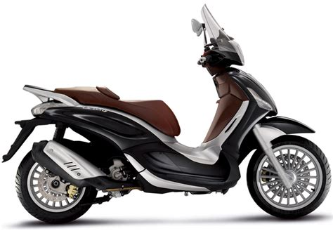 Piaggio Beverly Image by Piaggio Beverly Review And Photos