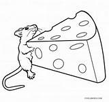 Mouse Coloring Pages Printable Rat Rats Getdrawings Drawing Cool2bkids Lab Getcolorings sketch template