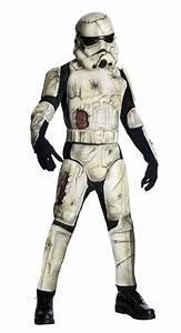 Star Wars Kostüm Herren : rub halloween star wars herren kost m death trooper zombie klonkrieger ebay ~ Frokenaadalensverden.com Haus und Dekorationen