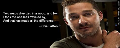 Shia Labeouf Memes - speak of the devil the fundamental explosions apply