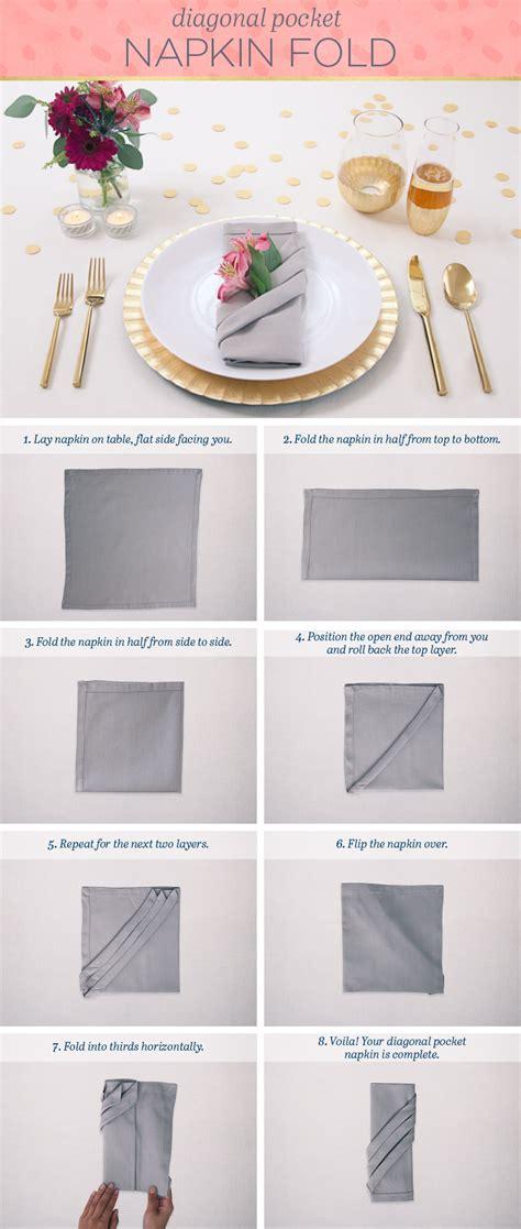 Formal Dinner Table Setting Ideas Easy Napkin Folding Techniques That Will Impress Ftd Com