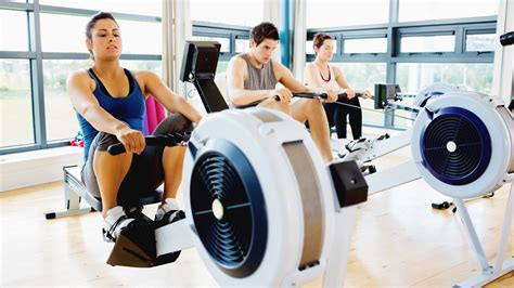 15-minute Rowing Workout For Beginners