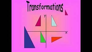 Diagram Of Transformation