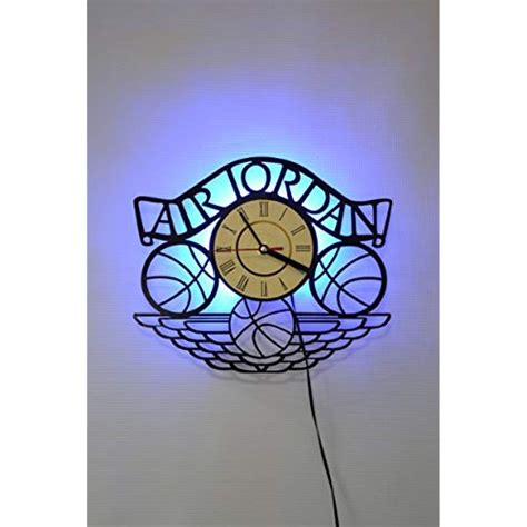 Browse our selection of air jordan art prints and find the perfect design for you—created by our community of independent artists. Air Jordan Design Wall Light, Night Light Function, Car Original Home Interior Decor, Wall Lamp ...