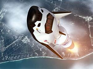 Pictures: NASA's Space Shuttle Substitute?