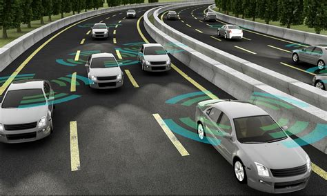 Driverless Cars to Hit UK Roads by 2019 - QuoteSearcher