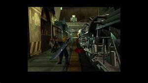 Final Fantasy 7 PC Remake YouTube