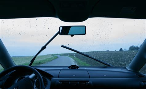 The Important Role Windshields Play On Your Daily Commute