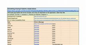 ios 10 compatibility google sheets With docs google spreadsheet viewform
