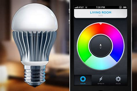 lifx the color changing wi fi enabled 25 year lasting