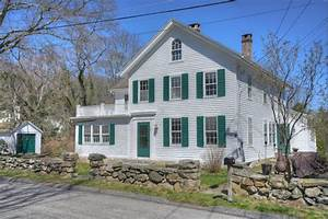 Ct Real Estate Open Houses In Mystic Pawcatuck This Weekend Mystic