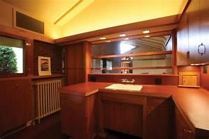 Restoring a Frank Lloyd Wright Kitchen - Old House
