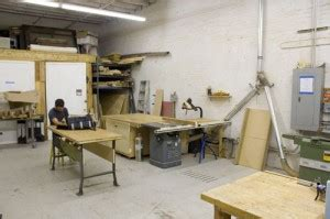 nyc makerspaces    digital centers