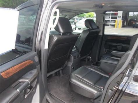 electric power steering 2010 nissan armada security system sell used 2010 nissan armada platinum in 2501 se moberly lane bentonville arkansas united