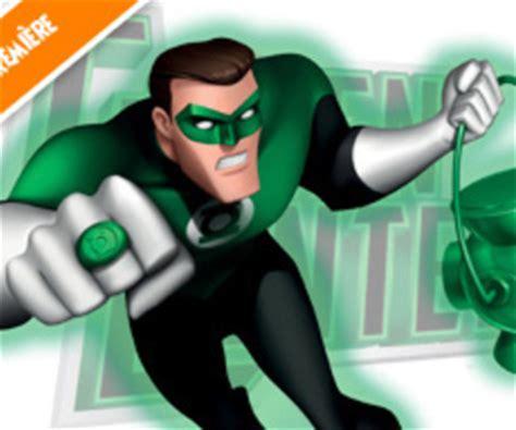 green lantern en dessins anim 201 s green lantern
