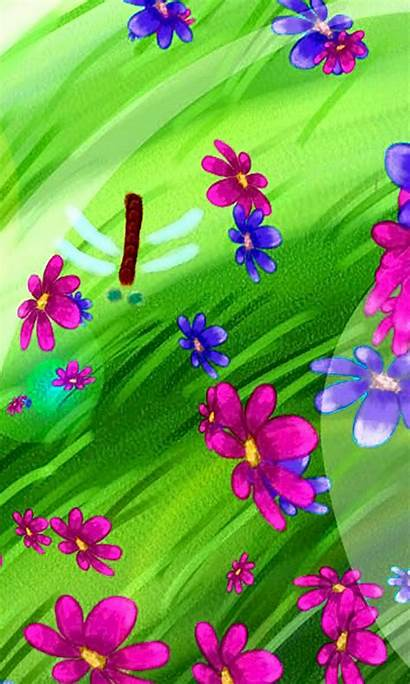 Fun Wallpapers Mobile Designs Phone Summer Mobilesmspk