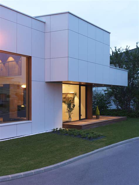 ide desain arsitektur minimalis  rumah kecil