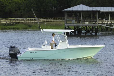 Who Makes Sea Fox Boats by Research 2014 Sea Fox 246 Commander On Iboats