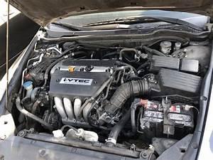 2007 Honda Accord Manual Transmission For Sale In Moreno