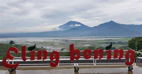 informasi tempat wisata jawa tengah terbaru terbaik