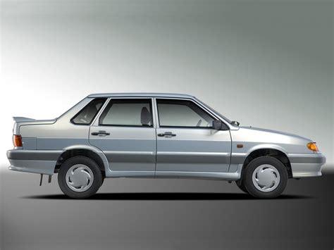 My Perfect Lada Samara 2115. 3dtuning