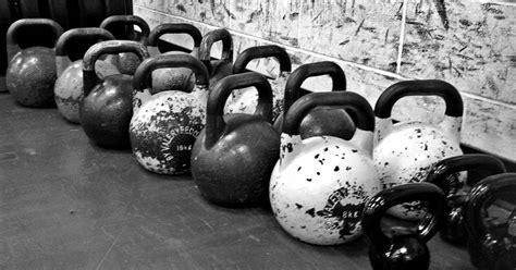 kettlebell benefits snatch simple tool muscle