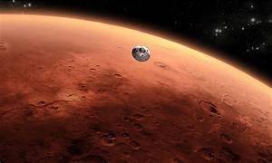 Nasa-mars-mission 2496 × 1497 | TrendinTech