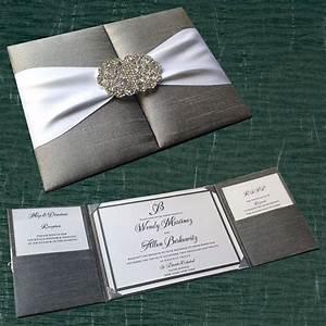 best 25 box wedding invitations ideas on pinterest box With wedding invitation cards in a box