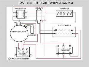 Compressor Hvac Pictorial Diagrams
