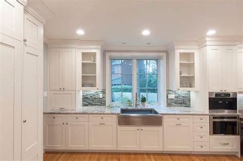 full overlay kitchen cabinets white shaker full overlay inset kitchen remodel