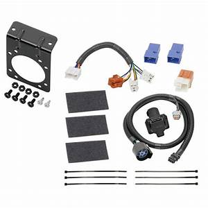 Nissan Frontier Wiring Harness
