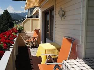 gastehaus unterlercher seeboden With markise balkon mit preise für tapeten entfernen