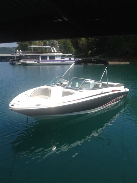 Boat Brands Like Sea Ray by Sea Ray Sea Ray Sport 205 2011 For Sale For 31 000