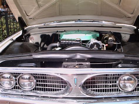 1960 Edsel Ranger 2 Door Sedan Wht OT030312 - YouTube