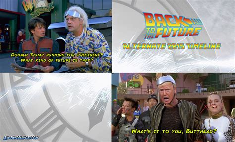 Back To The Future Meme - happy quot back to the future quot day step inside for some goodies know it all joe
