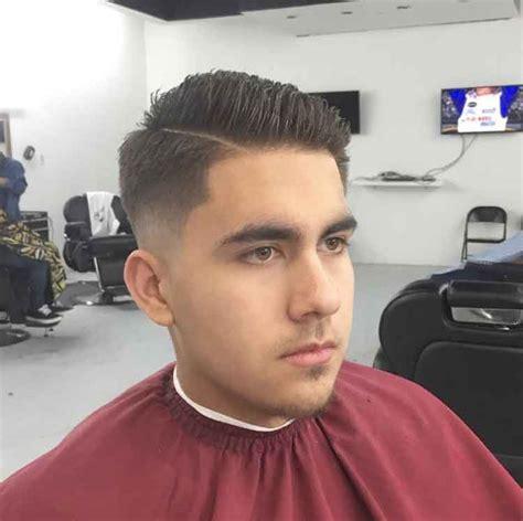 hairstyle pria kepala bulat fresh hair cut