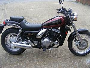 Kawasaki Eliminator 250 : 1992 kawasaki el250 moto zombdrive com ~ Medecine-chirurgie-esthetiques.com Avis de Voitures