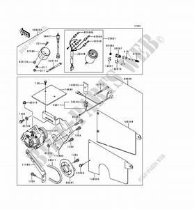 Kawasaki Mule 2510 Parts Diagram