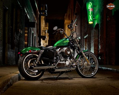 Harley Davidson Sportster Motorcycles Wallpaper by Hd Wallpapers Free
