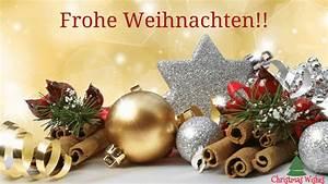 Schöne Weihnachten Grüße : sch ne spr che und bilder zu weihnachten weihnachten 2019 ~ Haus.voiturepedia.club Haus und Dekorationen