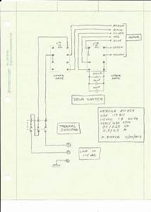 Spa 220 Wiring Diagram