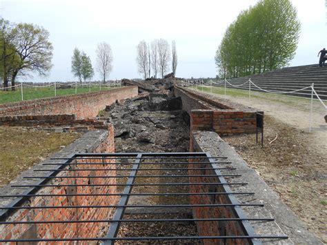 chambre à gaz preuve d 39 auschwitz à wieliczka tourisme industriel