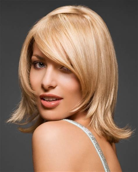 Shoulder Hairstyles by Shoulder Length Hairstyles Beautiful Hairstyles