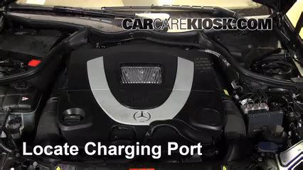 automobile air conditioning repair 2009 mercedes benz c class spare parts catalogs how to add refrigerant to a 2003 2009 mercedes benz clk550 2007 mercedes benz clk550 5 5l v8