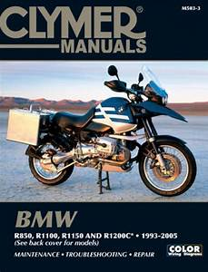 Bmw R Series Motorcycle  1993