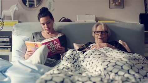 Neujahrskampagne Thjnk Und Ikea Werben Für Mehr Komfort