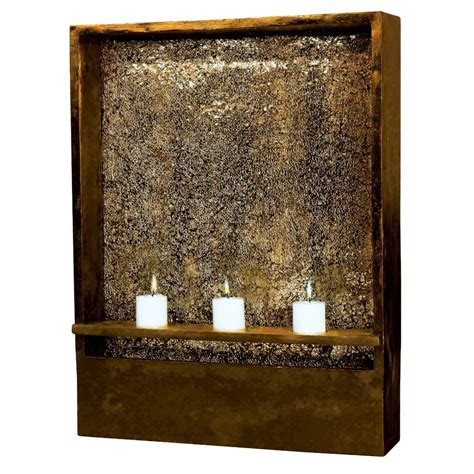 indoor water wall fountains 5619
