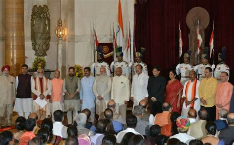 Cabinet Ministery by List Of Union Cabinet And Council Of Ministers The